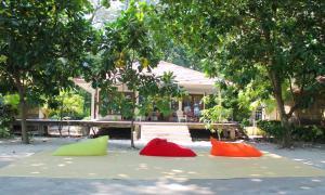 Ody Dive Resort Thousand Island
