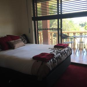 Perth Stadium Homestay, Priváty  Perth - big - 16