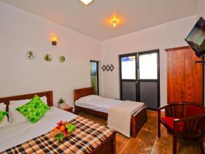 Mount Lake Inn, Hotels  Nuwara Eliya - big - 3