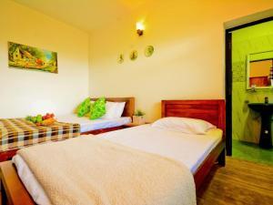 Mount Lake Inn, Hotels  Nuwara Eliya - big - 40