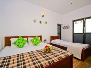 Mount Lake Inn, Hotels  Nuwara Eliya - big - 29