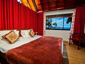 Mount Lake Inn, Hotels  Nuwara Eliya - big - 37