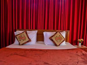 Mount Lake Inn, Hotels  Nuwara Eliya - big - 16
