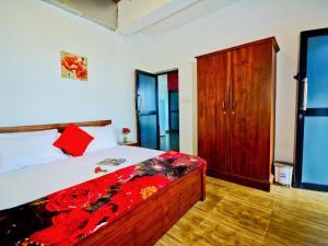 Mount Lake Inn, Hotels  Nuwara Eliya - big - 8