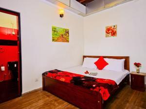 Mount Lake Inn, Hotels  Nuwara Eliya - big - 15