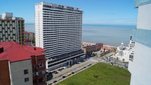 Apartamienty S Vidom Na Morie Batumi Georgia J2ski Hotel Alushta