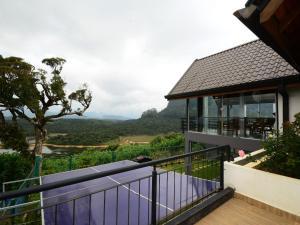 Mount Lake Inn, Hotels  Nuwara Eliya - big - 26