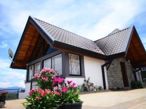 Mount Lake Inn, Hotels  Nuwara Eliya - big - 24