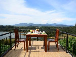 Mount Lake Inn, Hotels  Nuwara Eliya - big - 32