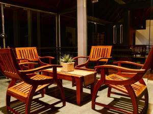 Mount Lake Inn, Hotels  Nuwara Eliya - big - 9