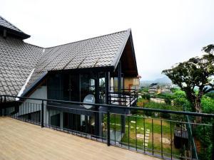 Mount Lake Inn, Hotels  Nuwara Eliya - big - 18