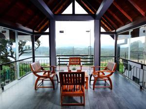 Mount Lake Inn, Hotels  Nuwara Eliya - big - 34