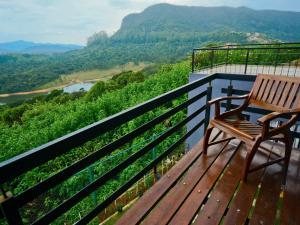 Mount Lake Inn, Hotels  Nuwara Eliya - big - 30