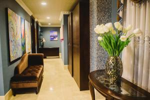 AYANA Residences Luxury Apartment, Apartmány  Jimbaran - big - 160