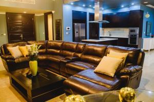 AYANA Residences Luxury Apartment, Apartmány  Jimbaran - big - 158