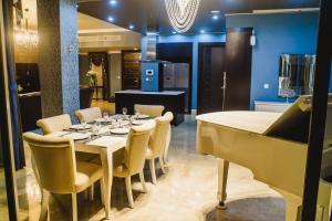 AYANA Residences Luxury Apartment, Apartmány  Jimbaran - big - 155