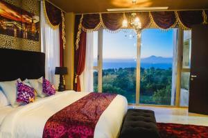 AYANA Residences Luxury Apartment, Apartmány  Jimbaran - big - 154