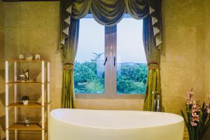 AYANA Residences Luxury Apartment, Apartmány  Jimbaran - big - 151