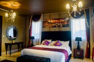 AYANA Residences Luxury Apartment, Apartmány  Jimbaran - big - 152