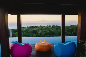 AYANA Residences Luxury Apartment, Apartmány  Jimbaran - big - 56