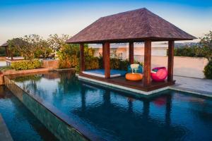AYANA Residences Luxury Apartment, Apartmány  Jimbaran - big - 57