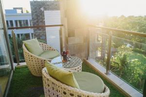 AYANA Residences Luxury Apartment, Apartmány  Jimbaran - big - 13