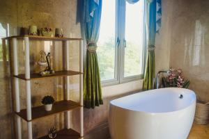 AYANA Residences Luxury Apartment, Apartmány  Jimbaran - big - 12