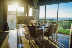 AYANA Residences Luxury Apartment, Apartmány  Jimbaran - big - 10