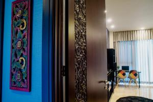 AYANA Residences Luxury Apartment, Apartmány  Jimbaran - big - 5