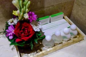AYANA Residences Luxury Apartment, Apartmány  Jimbaran - big - 121