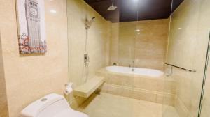 AYANA Residences Luxury Apartment, Apartmány  Jimbaran - big - 96