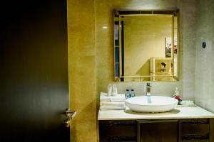 AYANA Residences Luxury Apartment, Apartmány  Jimbaran - big - 83