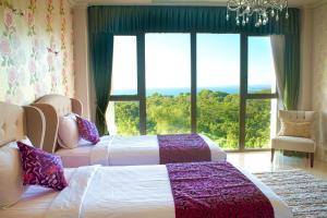 AYANA Residences Luxury Apartment, Apartmány  Jimbaran - big - 92