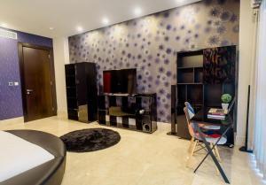 AYANA Residences Luxury Apartment, Apartmány  Jimbaran - big - 74