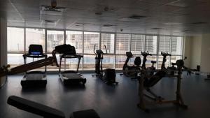 Business Bay Studio Apartment - Dubai