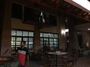 Villa Impiana Perupok, Виллы  Kampong Binjai - big - 19
