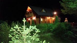Luxury Lodge Natural Heaven