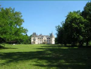 Château du Tout y Fault