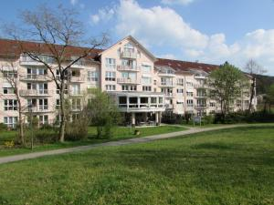 Residenz Hotel Am Kurpark
