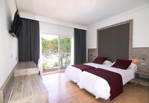 obrázek - Hotel Playasol Marco Polo I