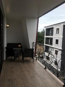 Апартаменты На Услара 3 - фото 12
