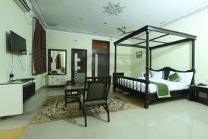 Fort Bijaynagar, Отели  Bijainagar - big - 3