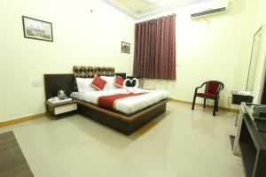 Fort Bijaynagar, Отели  Bijainagar - big - 24