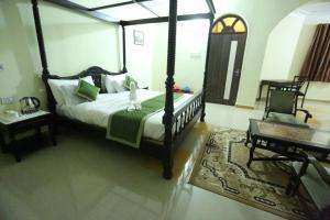 Fort Bijaynagar, Отели  Bijainagar - big - 4