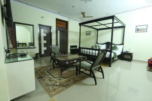 Fort Bijaynagar, Отели  Bijainagar - big - 23