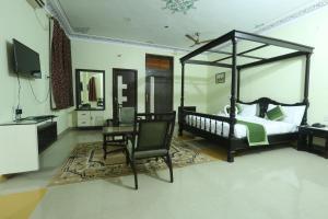 Fort Bijaynagar, Отели  Bijainagar - big - 22