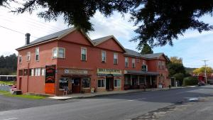 The Mole Creek Hotel