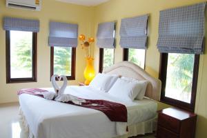 Yuwadee Resort, Курортные отели  Чалонг - big - 21