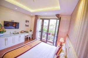 Hanoi HM Boutique Hotel, Hotely  Hanoj - big - 45