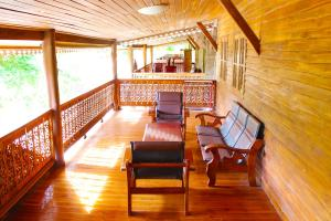 Yuwadee Resort, Курортные отели  Чалонг - big - 22